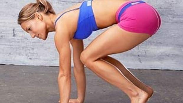 Image from FitnessMagazine.com