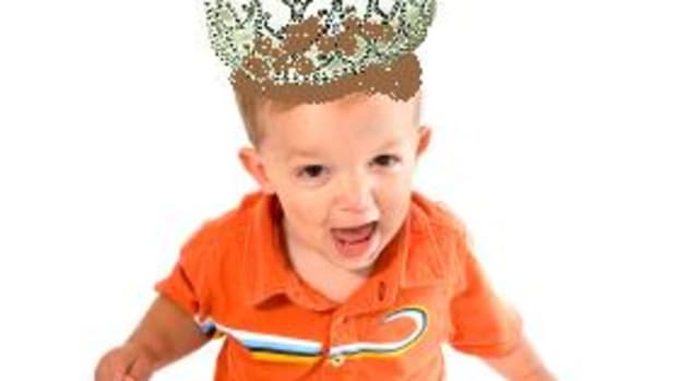 pageantboy