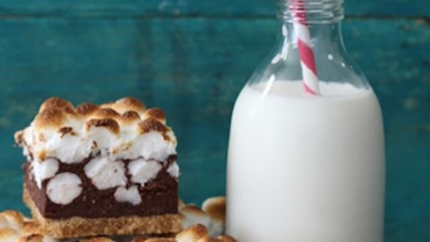 Smores: Chocolate, Toasty Marshmallows and Graham Yumminess
