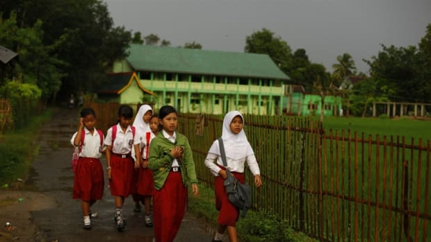 Beawiharta / Reuters - from MSNBC http://on.msnbc.com/wcxJzB