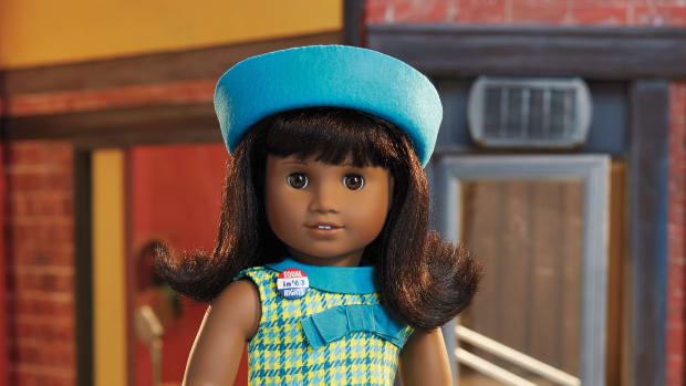 American Girl Melody Doll Giveaway