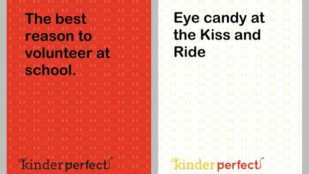 Party Games for Parents, Kinderperfect is the new Cards Against Humanity like Apples to Apples