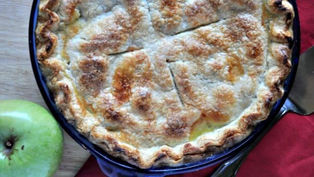 Amy's Apple Pie