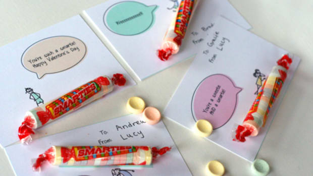 Printable Valentines Day Cards IMAGE