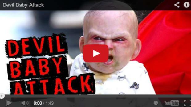 devilbaby