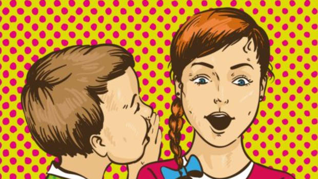 The 21 Reasons Your Kid Lies