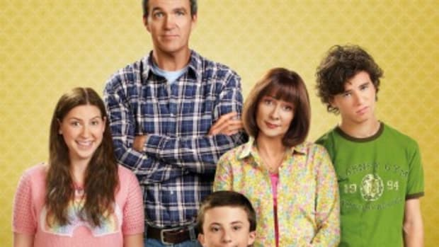 The Middle on ABC Starring Patricia Heaton
