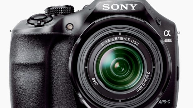 Featured Sony a3000 camera giveaway