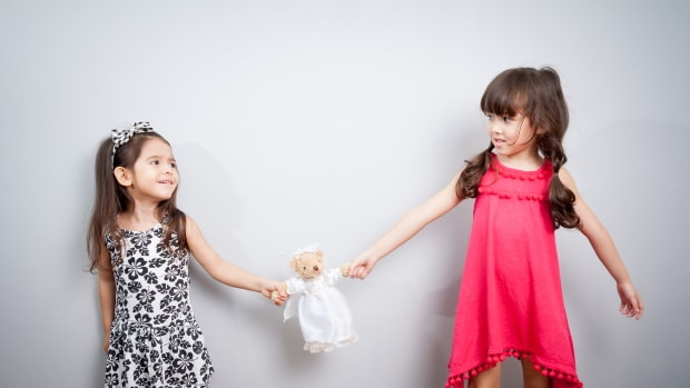 Science Says This Is Why Your Sister Is Crazy