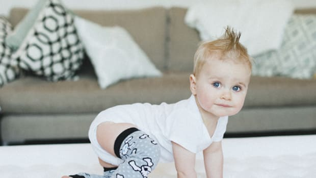 Get 5 pairs of baby leggings for FREE!
