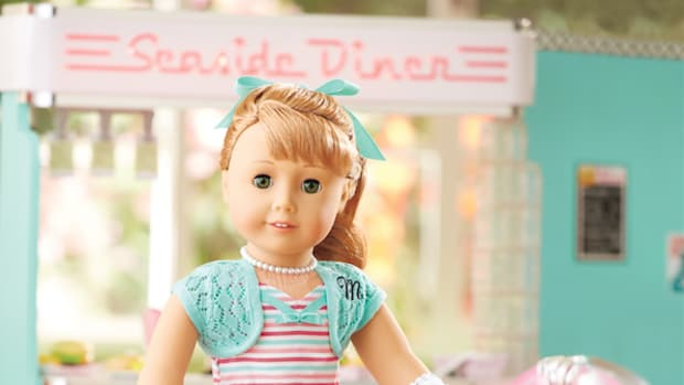 Maryellen American Girl Doll Giveaway