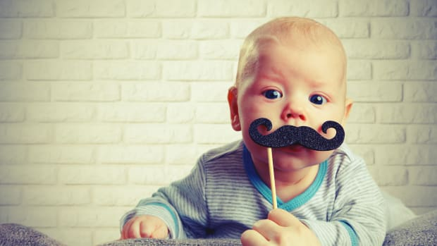 Hipster Baby Names {Anything to add?}