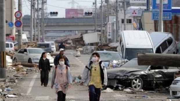 AFP/Toshifumi Kitamura