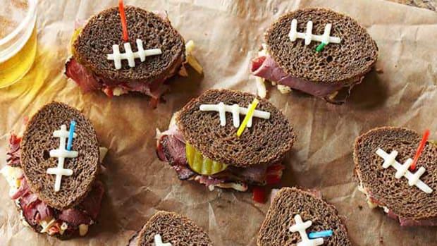 Super Bowl Appetizers www.TodaysMama.com #SuperBowl2014