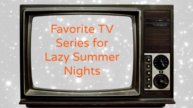 Favorite TV Series