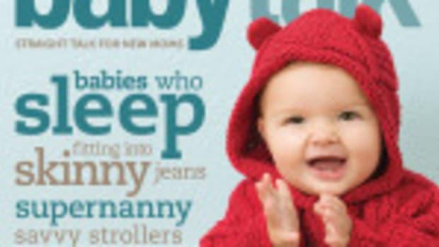 Babytalk Feb10