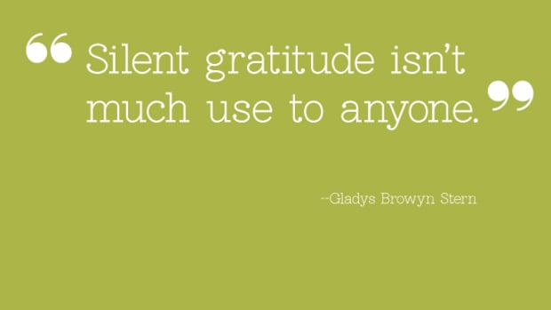 quotes for gratitude