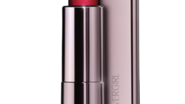 covergirl pink lipstick