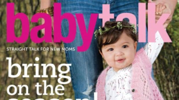 Baby Talk Dec 09