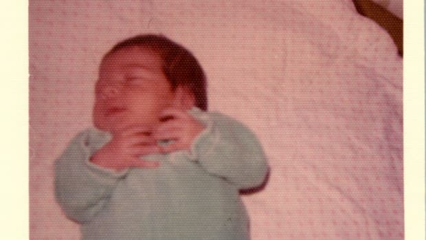Hoosier Baby Girl