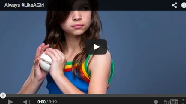 #LikeAGirl Video