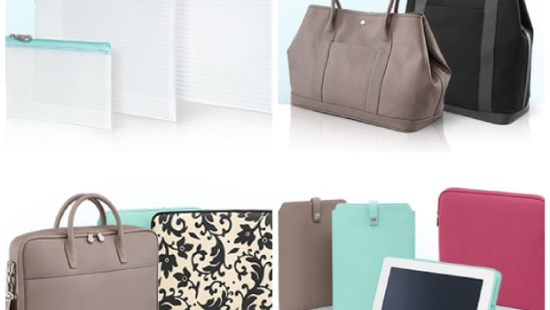 Martha Stewart Bags and Accessories Collection
