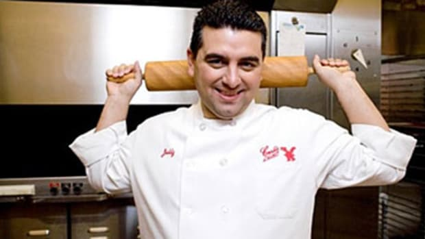 "5 Tips for Visiting the ""Cake Boss"""