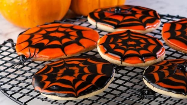 7 Gluten Free Halloween Treat Recipes