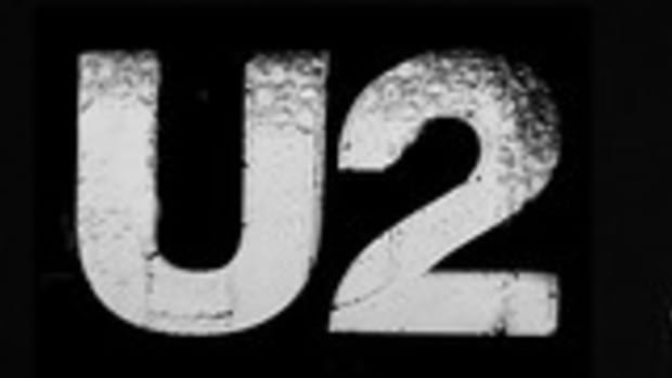 Download U2's new album for FREE!