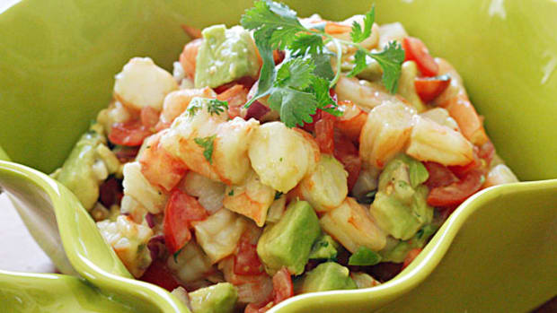 11 Picnic Salads