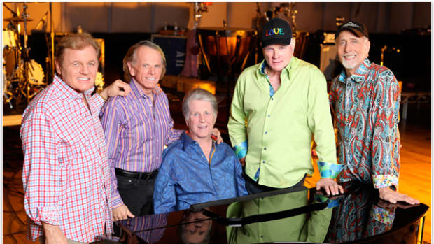 Image from thebeachboys.com