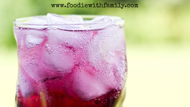 7 Recipes for Your SodaStream