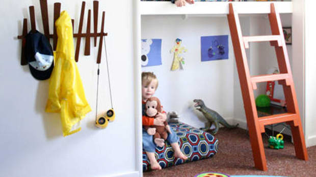 7 Best Kids Bedroom Ideas