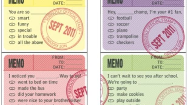 Printable Lunch Note Thumbnail