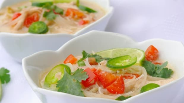 thai-chicken-noodle