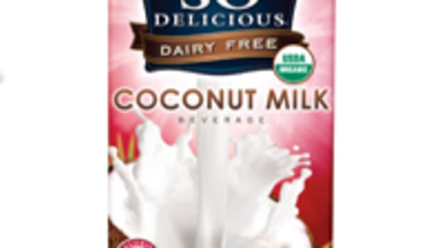 coconut milk dairy allergy alternative