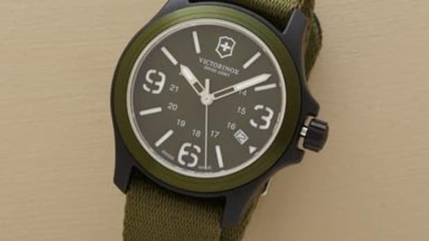Swiss Army Original Watch