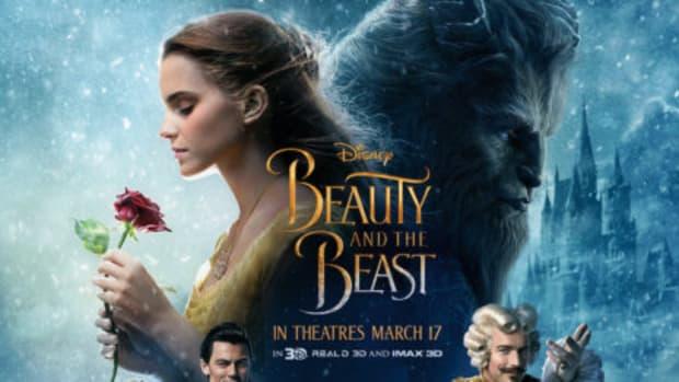New Beauty and the Beast Movie Still