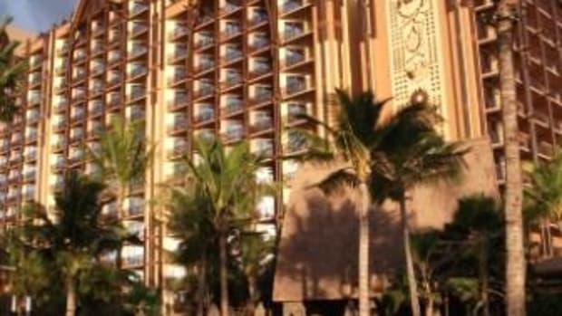 Aulani Hawaii 029