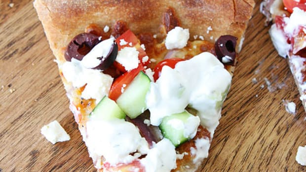 7 Simple Pizza Recipes