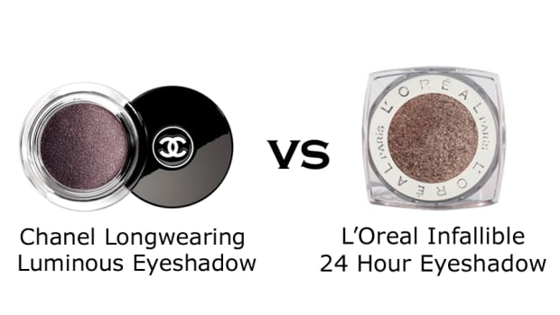 chanel vs loreal