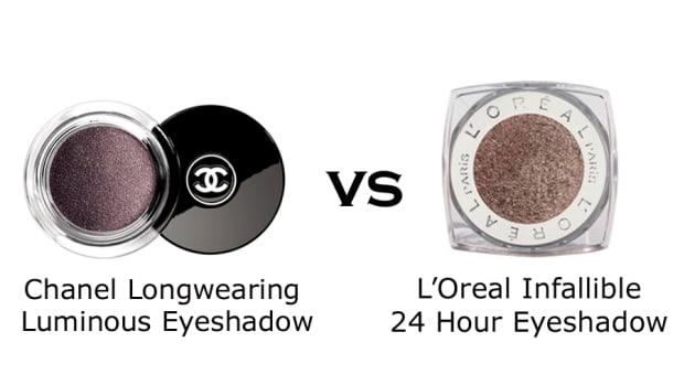chanel vs loreal
