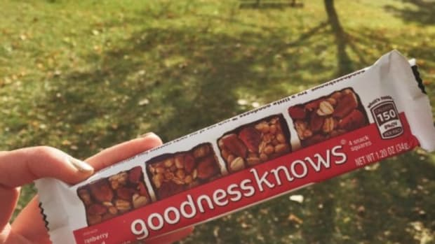 Goodness Knows 3