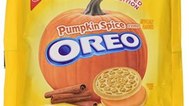 Your guide to all things pumpkin spice