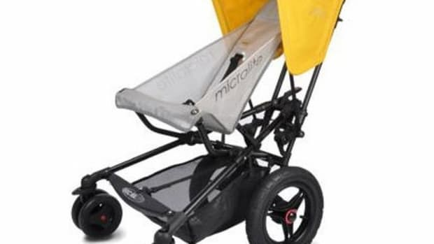 Micralite Stroller Image