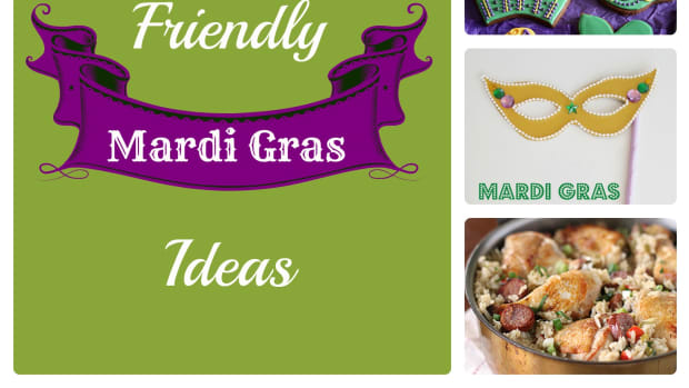 Family-Friendly Mardi Gras Ideas - TodaysMama.com