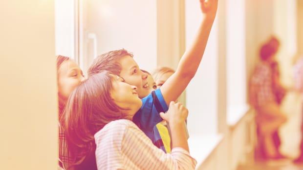 Social Media Guidelines For Middle School Tweens