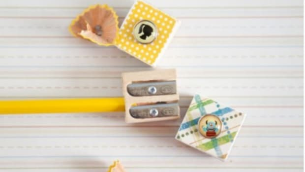 back to school sharpeners