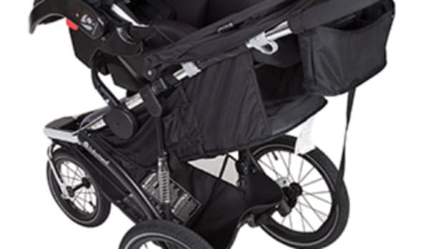 Baby Trends newest jogger stroller for jogging