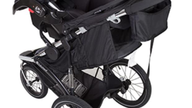 Baby Trends newest jogger stroller for jogging